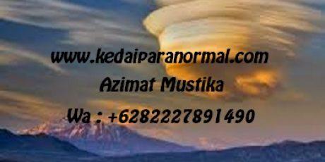 10 Wasillah Azimat Mustika Khodam Semar Moksa