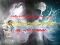 Azimat Bala Dewa Berkhodam