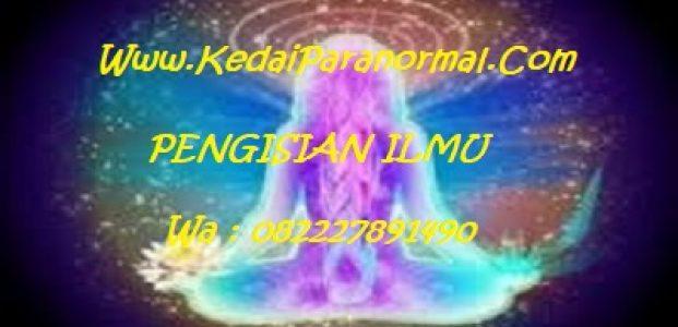 Pengisian Ilmu Khodam Batara karang