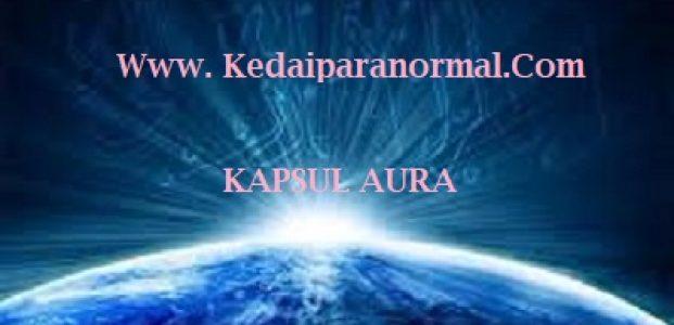 Kapsul Aura Untuk Membangkitkan Inner Beauty