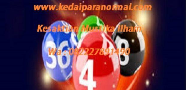 Kesaktian Mustika Ilham