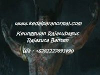 Keunggulan Rajatubagus Rajasuta Banten