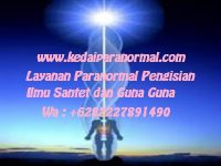 Layanan Paranormal Pengisian Ilmu Santet Dan Guna Guna