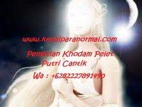Pengisian Khodam Pelet Putri Cantik