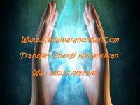 Transfer Energi Kecantikan Dari Jarak Jauh